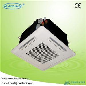 卡式风机盘管,风机盘管,嵌入式风机盘管(自排水),HLC-1
