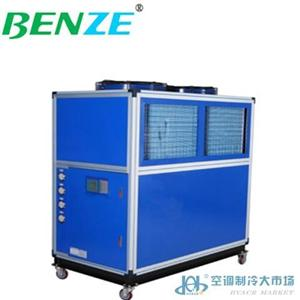 风冷式工业制冷机组