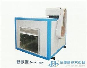 低噪音(5.5kw)HTFC―18单速消防柜式离心风机DT―18柜机
