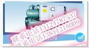 约克水地源热泵机组 YCWF