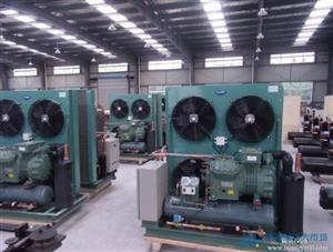 冷库比泽尔制冷机牡丹江市溢佳制冷设备厂