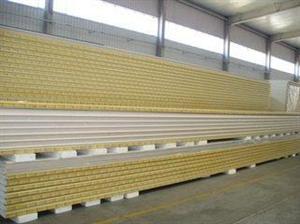 聚氨酯冷库板牡丹江市溢佳制冷设备厂