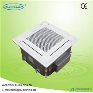 厂家设计研发,卡式风机盘管, 风机盘管,HLC-102 UE