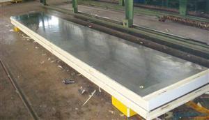 北京冷库板材,双面彩钢聚氨酯冷库板