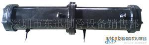 [厂家订做]列管式冷凝器、三菱重工冷凝器(图)