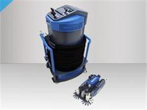 2014款第三代亚欣集合型风管清洗机器人Ⅲ