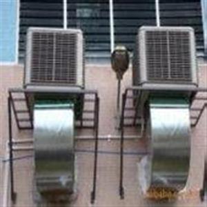 厦门环保空调 厦门制冷除尘水帘厦门厂房通风设备