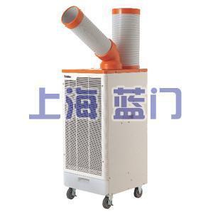 瑞电移动空调SS-22DD-8A制冷风机