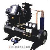 谷轮水冷式冷水机组