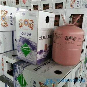 国产冰龙环保制冷剂R410a