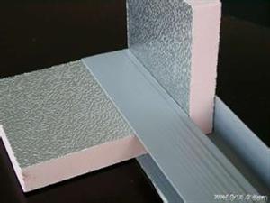 双面铝箔玻镁风管厂家