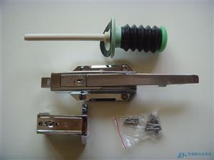 冷冻库 凸门 安全把手1178 烘箱锁 冷库门锁 烤箱门锁