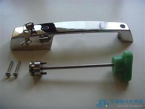 台湾炫翼 回归平门把手CH-1210-HS 不锈钢拉手 冷库锁