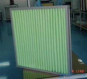贵州空调过滤网厂家―恒之裕净化