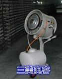 纺织厂离心加湿器的使用效果