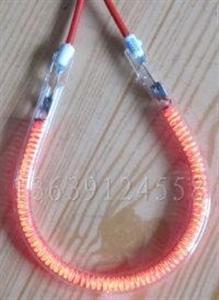 碳纤维加热管、红外线加热管
