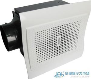 重庆环都新风换气机 松下新风机