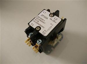 cjx9―30/2 30A 2P空调压缩机用交流接触器