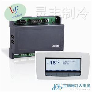 DIXELL小精灵XW777医疗冰箱控制器