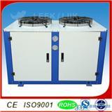 LEEK冷冻制冷机组冷冻冷藏设备 5HP
