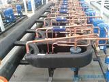 2P/匹套管换热器 水地源换热器