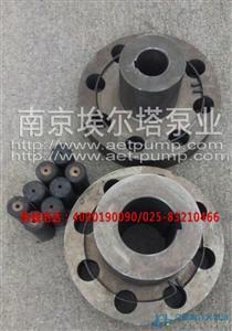 滨特尔卧式离心泵配件,滨特尔水泵配件,PWT水泵配件