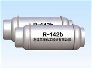 HCFC-142b