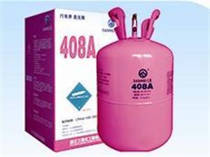 混合制冷剂R408A