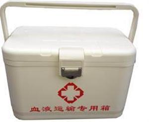 血站专用运血箱