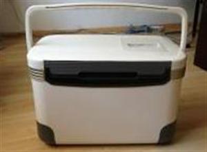 生物样品运输箱 感染性样本运输箱