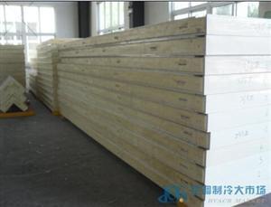 保鲜库、冷藏库、低温库、速冻库聚氨酯保温板;聚氨酯