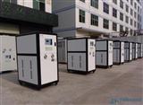 深圳龙岗不锈钢箱型冷冻机(水冷式)生产商
