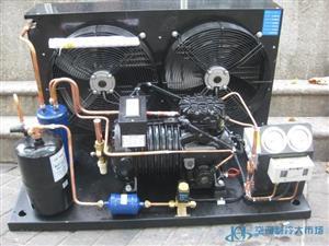 沈阳谷轮制冷机组