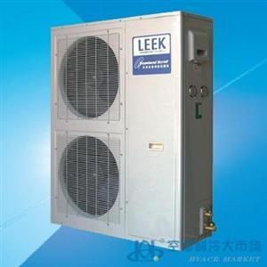 上海LEEK品牌 制冷低温壁挂式谷轮R404a 制冷低温设备