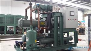 高端冷水机,比泽尔冷冻机,低温盐水机组