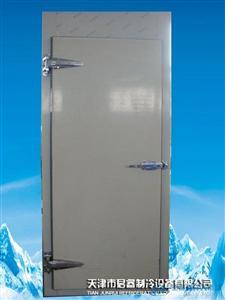 KJBW型--带框铰链门;铰链冷库门;冷库门厂家