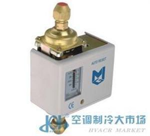 MGP高压系列压力控制器