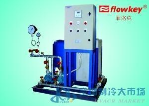 锅炉空调系统定压补水装置工作原理