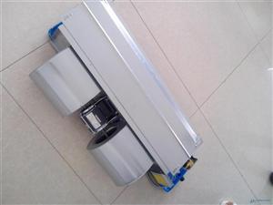 铜管表冷器 中央空调末端 卧室暗装风机盘FP