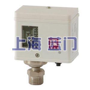 压力继电器P-EA01-010#04 0.25MPA