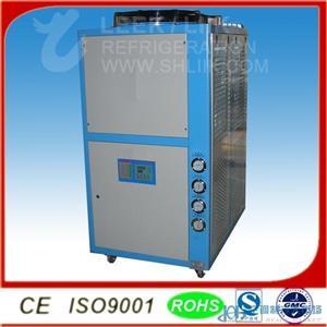 上海低温箱体式生产工业冷水机组