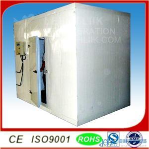 上海承接冷库工程商