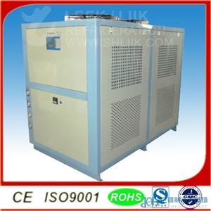 上海品质工业箱体式水冷风冷型冷水机组