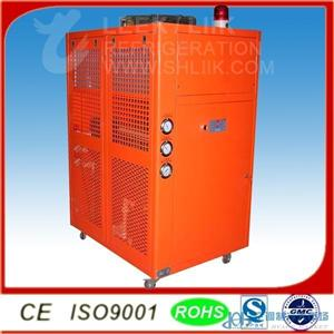 上海一成箱体式 冷水机组