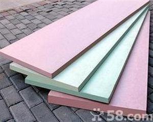 厂家直销 xps挤塑板 铺垫宝 屋面保温挤塑板 价格实惠