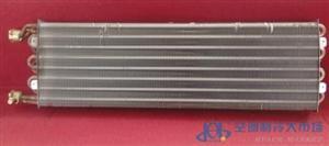 风机盘管 亲水铝箔表冷器