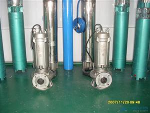 天津井用潜水电泵-天津井用潜水电泵