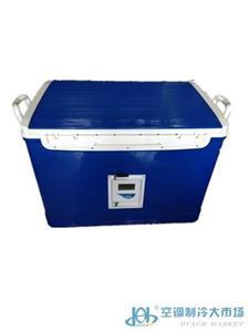 悦腾新版GSP2-8度温湿度冷藏箱