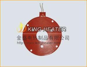 硅胶发热片 硅胶发热膜 硅胶电热膜 金盛电热