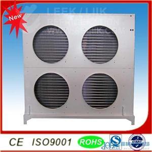列管式管壳式机组换热器